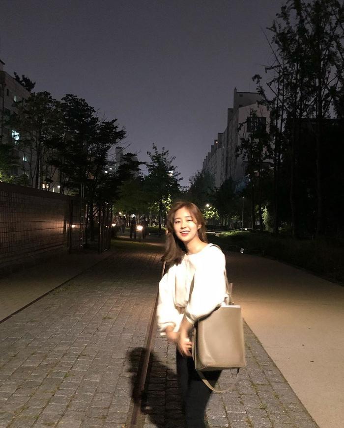 Nhan sắc 'Hoa hậu truyền thống Hàn Quốc 2020' bỏ xa Á hậu: Knet nói gì? Ảnh 17