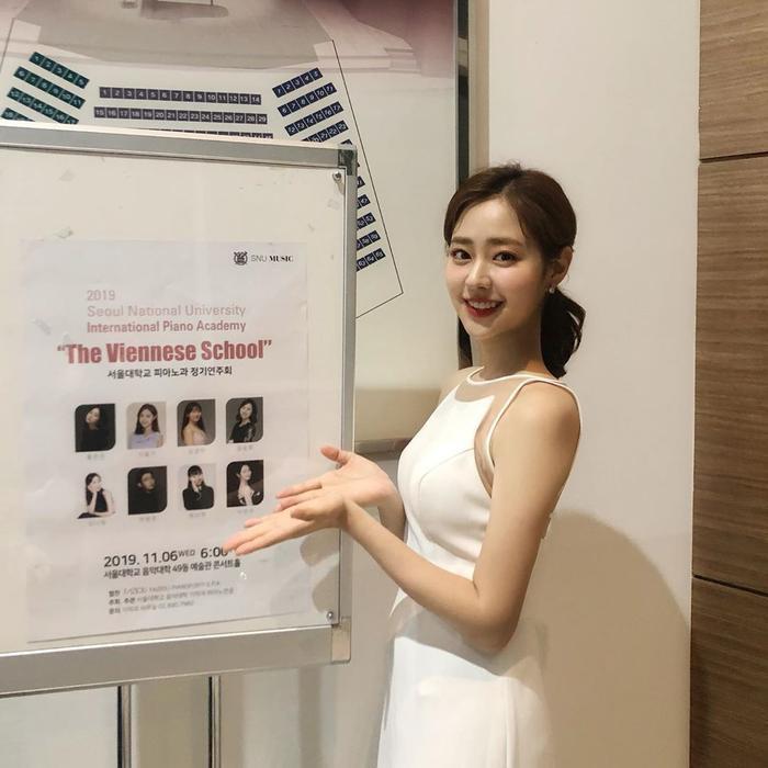 Nhan sắc 'Hoa hậu truyền thống Hàn Quốc 2020' bỏ xa Á hậu: Knet nói gì? Ảnh 25