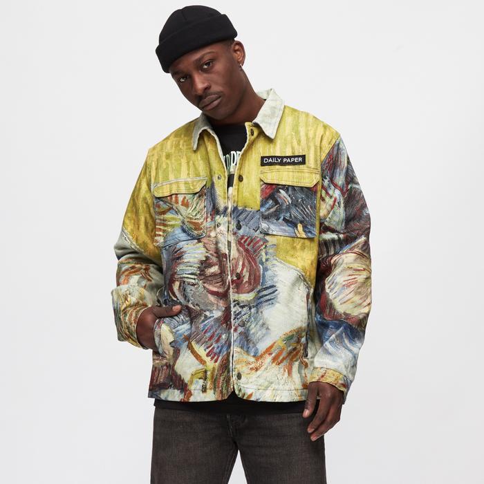 Phong cách 'streetwear' bụi bặm của BigDaddy khiến các tín đồ thời trang đổ đứ đừ Ảnh 6