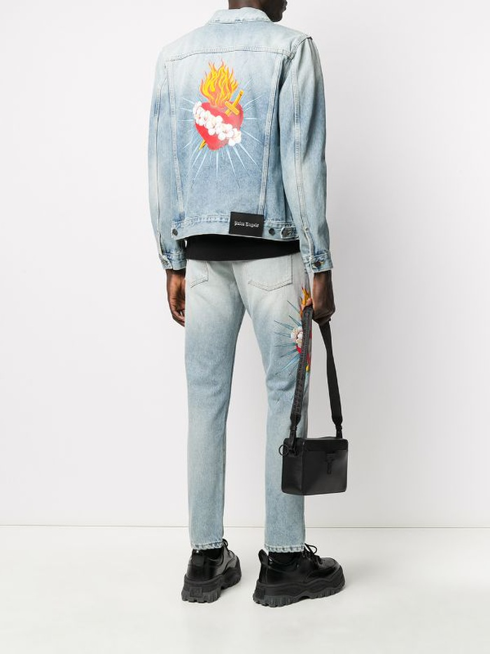 Phong cách 'streetwear' bụi bặm của BigDaddy khiến các tín đồ thời trang đổ đứ đừ Ảnh 11