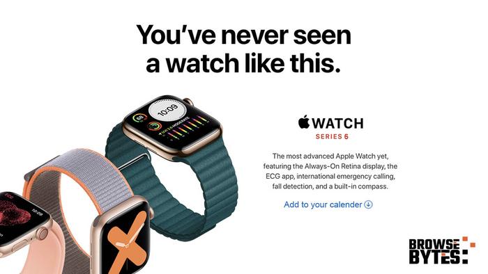 Apple Watch SE với giá rẻ bất ngờ sẽ được ra mắt ngay trong tuần tới Ảnh 5