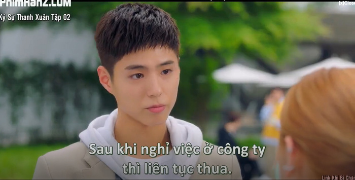 Ký sự thanh xuân tập 2: Mới mở đầu mà Park Bo Gum đã bị bủa vây giữa tình đồng tính và tình tay ba rồi Ảnh 19