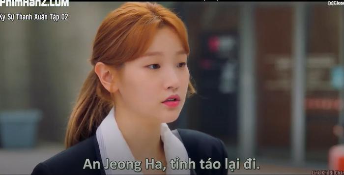 Ký sự thanh xuân tập 2: Mới mở đầu mà Park Bo Gum đã bị bủa vây giữa tình đồng tính và tình tay ba rồi Ảnh 15