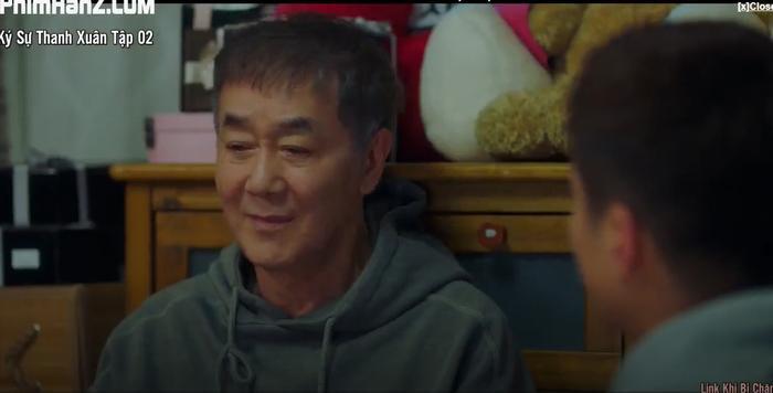 Ký sự thanh xuân tập 2: Mới mở đầu mà Park Bo Gum đã bị bủa vây giữa tình đồng tính và tình tay ba rồi Ảnh 4