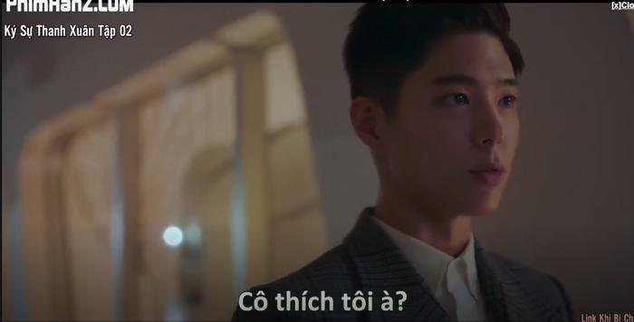 Ký sự thanh xuân tập 2: Mới mở đầu mà Park Bo Gum đã bị bủa vây giữa tình đồng tính và tình tay ba rồi Ảnh 16