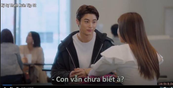 Ký sự thanh xuân tập 2: Mới mở đầu mà Park Bo Gum đã bị bủa vây giữa tình đồng tính và tình tay ba rồi Ảnh 11