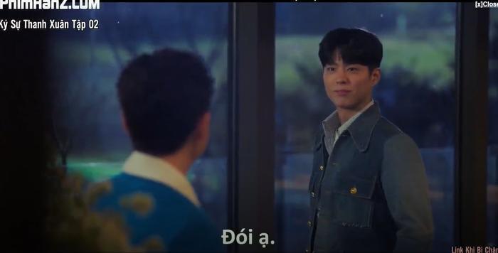 Ký sự thanh xuân tập 2: Mới mở đầu mà Park Bo Gum đã bị bủa vây giữa tình đồng tính và tình tay ba rồi Ảnh 5