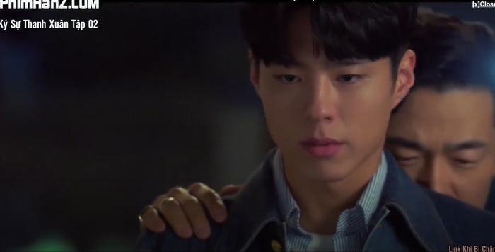 Ký sự thanh xuân tập 2: Mới mở đầu mà Park Bo Gum đã bị bủa vây giữa tình đồng tính và tình tay ba rồi Ảnh 7