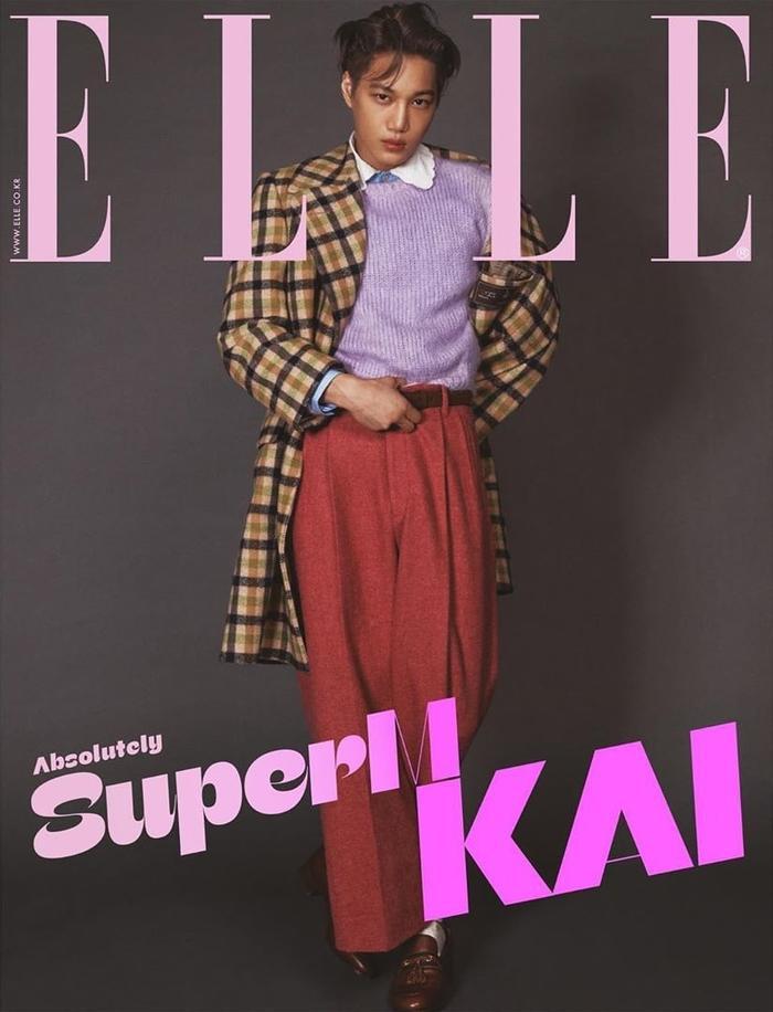 SuperM chia sẻ về album sắp tới và mục tiêu chung của nhóm Ảnh 4