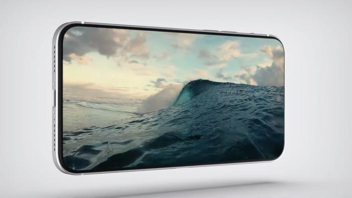 Tròn mắt với thiết kế mãn nhãn của iPhone SE Plus giá thấp khiến nhiều người đứng ngồi không yên Ảnh 4