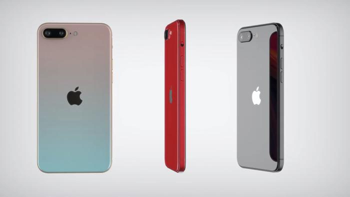 Tròn mắt với thiết kế mãn nhãn của iPhone SE Plus giá thấp khiến nhiều người đứng ngồi không yên Ảnh 10