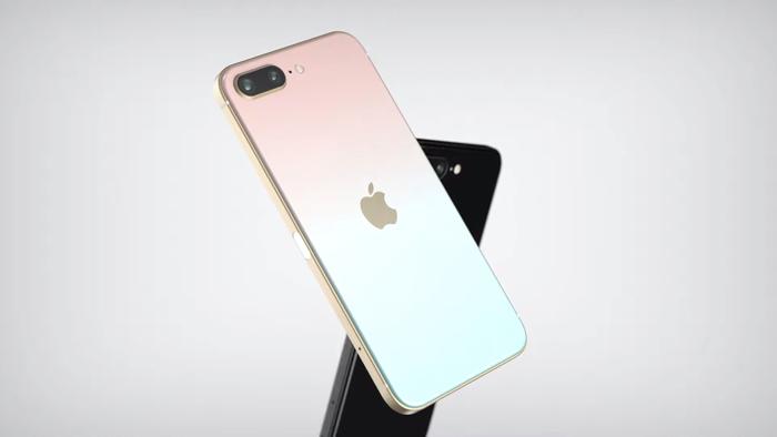 Tròn mắt với thiết kế mãn nhãn của iPhone SE Plus giá thấp khiến nhiều người đứng ngồi không yên Ảnh 2