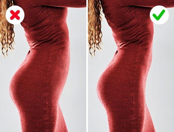 9 mẹo thời trang nhỏ giúp thân hình thon gọn hơn trong 2 phút Ảnh 10