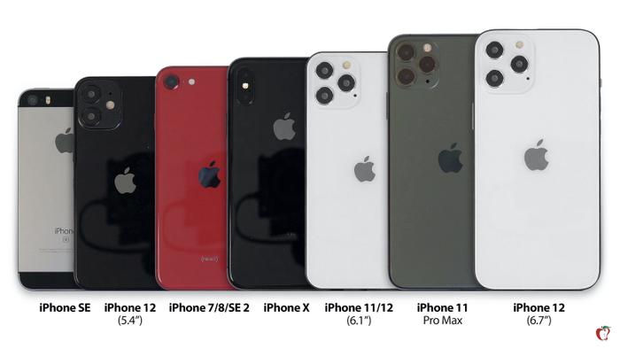 Đây là tất cả các sản phẩm Apple có thể sẽ trình làng trong sự kiện 15/9 Ảnh 13