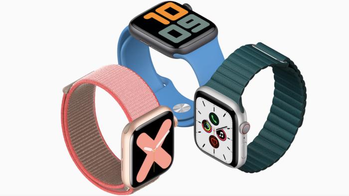 Đây là tất cả các sản phẩm Apple có thể sẽ trình làng trong sự kiện 15/9 Ảnh 7