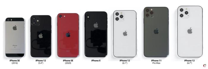 Đây là tất cả các sản phẩm Apple có thể sẽ trình làng trong sự kiện 15/9 Ảnh 12
