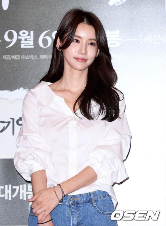 Diễn viên Oh In Hye tự tử tại nhà riêng, lập tức đứng Top 2 Naver chỉ sau Sulli Ảnh 2