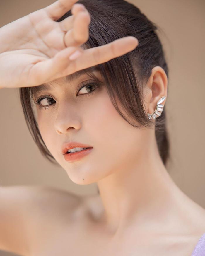 'Gái một con' Trường Quỳnh Anh đọ sắc cùng Di Băng và Ngọc Thảo chiếm trọn spotlight trong bức ảnh Ảnh 3