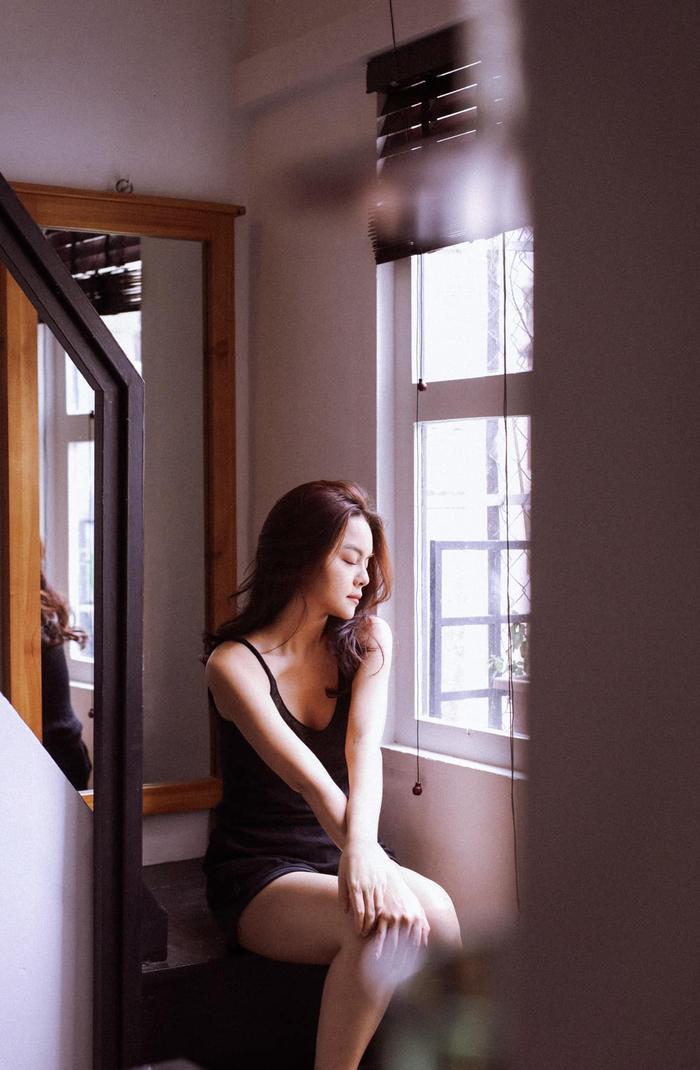 Sau 2 năm ly hôn, Phạm Quỳnh Anh ngày càng nóng bỏng và quyến rũ hơn Ảnh 10