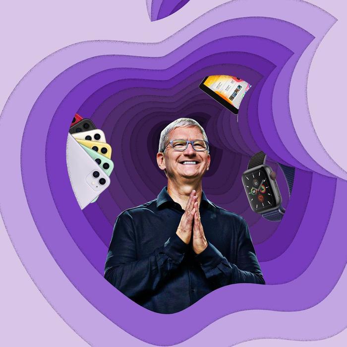 Ngắm iPhone 12, iPad Air 4, Apple Watch Series 6 đẹp hút hồn trước giờ ra mắt Ảnh 3
