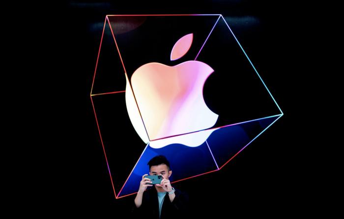 Ngắm iPhone 12, iPad Air 4, Apple Watch Series 6 đẹp hút hồn trước giờ ra mắt Ảnh 2