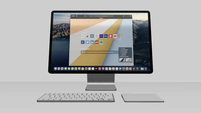 Ngắm iPhone 12, iPad Air 4, Apple Watch Series 6 đẹp hút hồn trước giờ ra mắt Ảnh 9