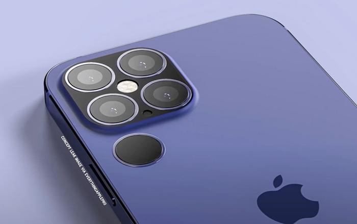 iPhone 12 sẽ vắng mắt tại sự kiện ngày mai 19/5 Ảnh 2