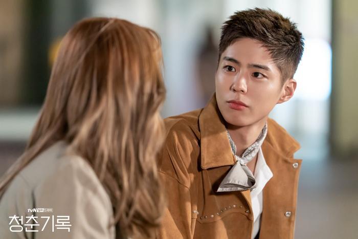 Phim của Park Bo Gum và Park So Dam tiếp tục đạt rating cao nhất khi lên sóng tập 3 Ảnh 4