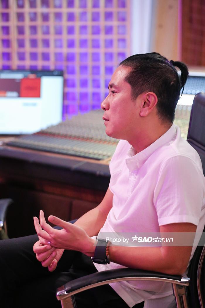 Fan King Of Rap 'lật mặt' vì Hồ Hoài Anh nhận xét quá công tâm, đầy chuyên môn: 'Ai từng chê phải hối hận rồi' Ảnh 5