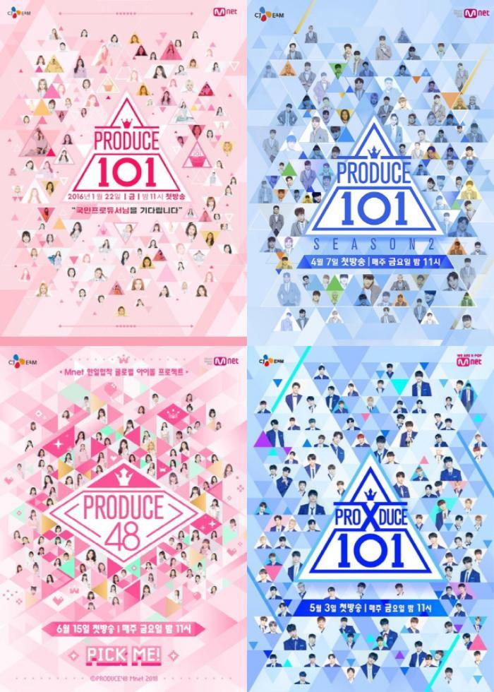 Mnet bị phạt 2,3 tỷ đồng vì thao túng 4 mùa 'Produce 101': Knet tố 'I-LAND' của Hưng Bin gian lận, phân biệt chủng tộc! Ảnh 1