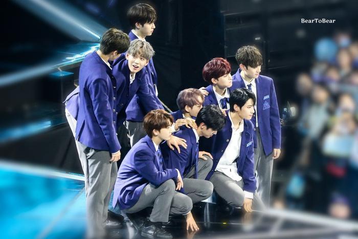 Mnet bị phạt 2,3 tỷ đồng vì thao túng 4 mùa 'Produce 101': Knet tố 'I-LAND' của Hưng Bin gian lận, phân biệt chủng tộc! Ảnh 4