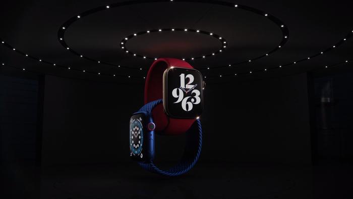 Apple trình làng Apple Watch 'xịn xò' chưa từng có, bổ sung thêm 2 màu mới Ảnh 2