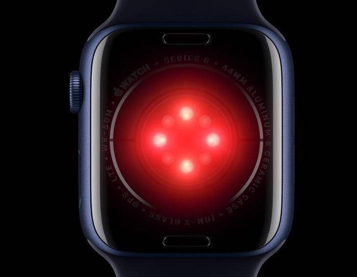 Apple trình làng Apple Watch 'xịn xò' chưa từng có, bổ sung thêm 2 màu mới Ảnh 3