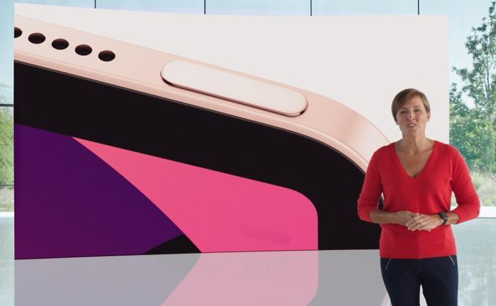 Đây là ngôi sao của sự kiện Apple: iPad Air hoàn toàn mới, đẹp không kém iPad Pro Ảnh 3