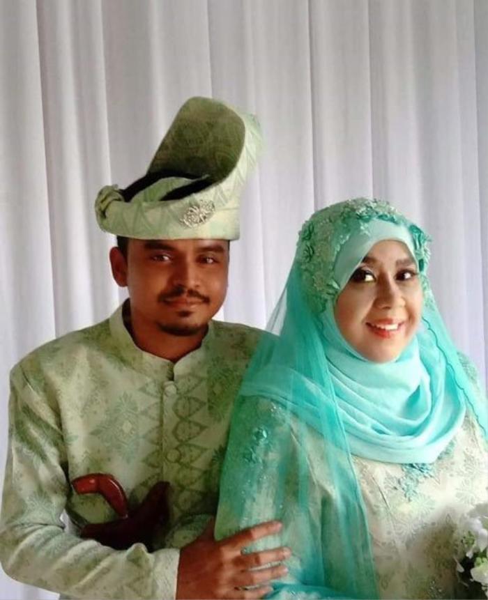 Cô dâu 62 tuổi kết hôn với chú rể 28 tuổi, chia sẻ của nữ chính còn gây sốc hơn Ảnh 1