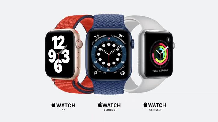Apple ra mắt đồng hồ giá rẻ Apple Watch SE, giá khởi điểm 279 USD Ảnh 7
