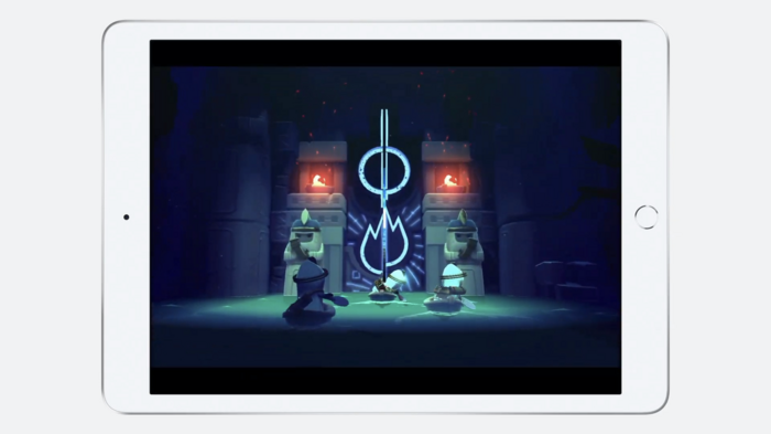 iPad 8 chính thức ra mắt: Thiết kế cũ nhưng giá quá 'thơm' Ảnh 9