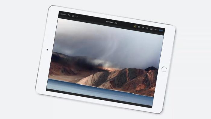 iPad 8 chính thức ra mắt: Thiết kế cũ nhưng giá quá 'thơm' Ảnh 4