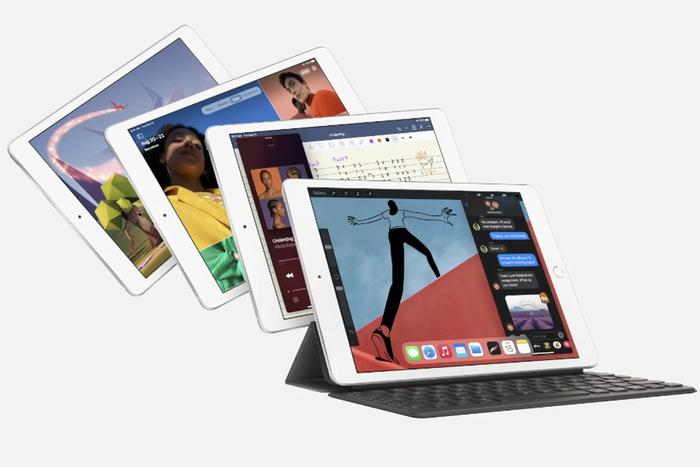 iPad 8 chính thức ra mắt: Thiết kế cũ nhưng giá quá 'thơm' Ảnh 1