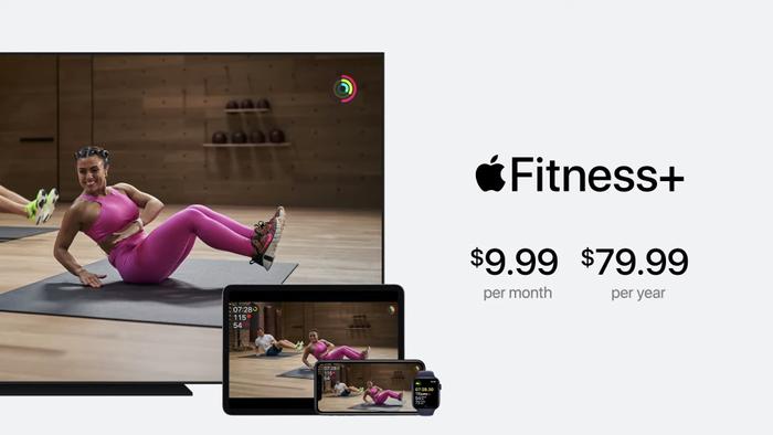 Đây là sản phẩm bất ngờ thú vị nhất Apple giới thiệu trong sự kiện đêm 16/9 Ảnh 3