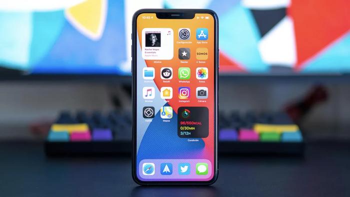 iOS 14 sắp 'cập bến' iPhone chính thức, đây là tất cả những gì bạn cần biết Ảnh 2