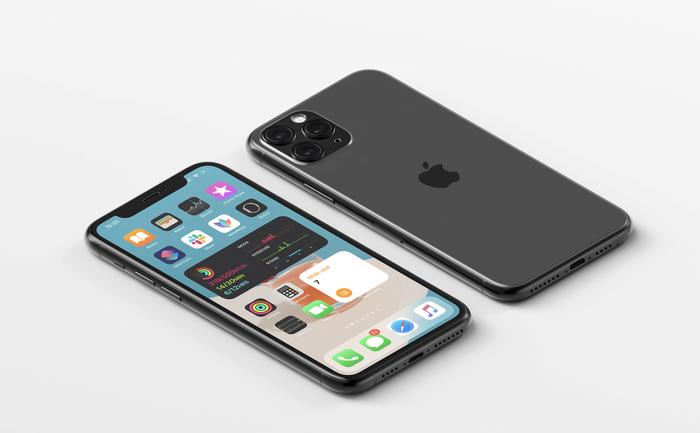 iOS 14 sắp 'cập bến' iPhone chính thức, đây là tất cả những gì bạn cần biết Ảnh 4