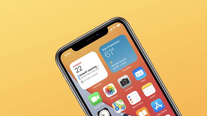 iOS 14 sắp 'cập bến' iPhone chính thức, đây là tất cả những gì bạn cần biết Ảnh 7