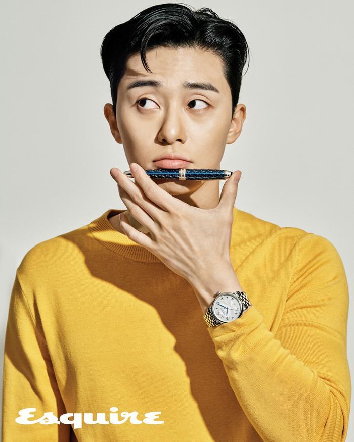 Park Seo Joon sẽ là cameo trong phim 'Record of Youth' của Park Bo Gum và Park So Dam Ảnh 1