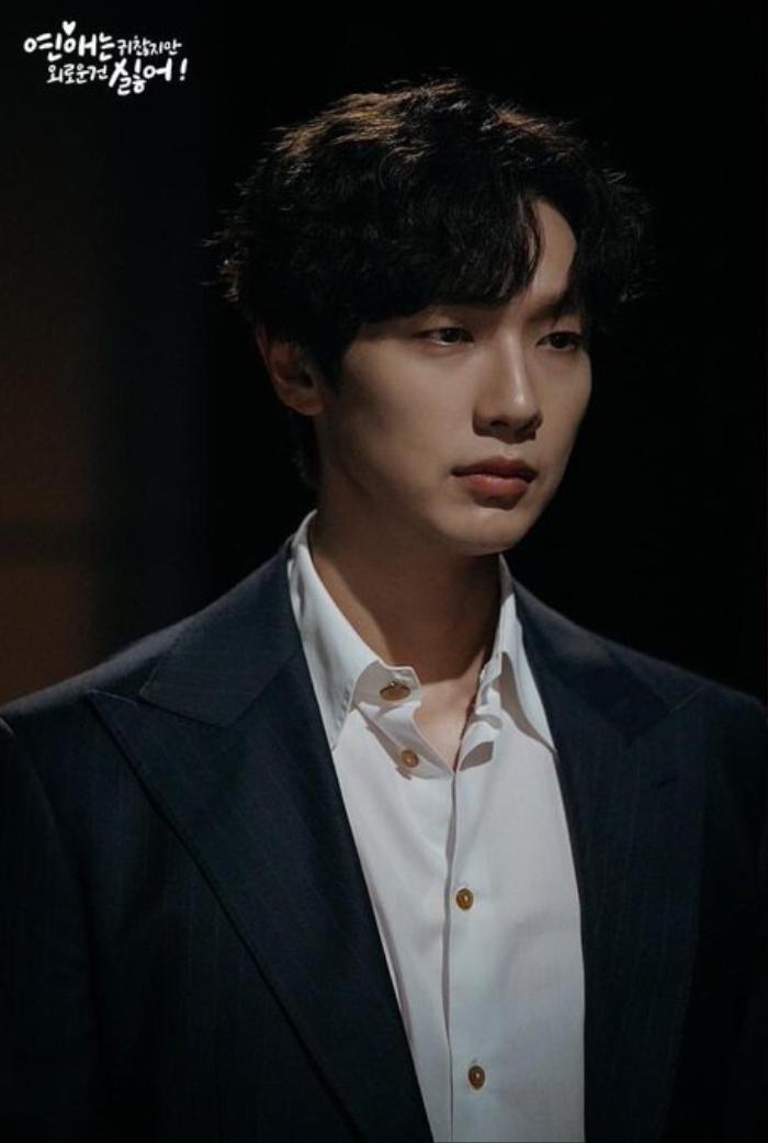 Phim của Park Bo Gum dễ dàng vượt qua rating cao nhất phim của Kim Soo Hyun chỉ sau 4 tập lên sóng Ảnh 6