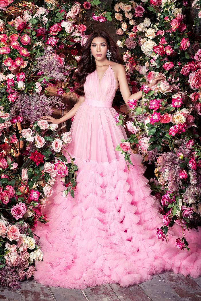 Bà xã Lương Thế Thành khoe thân hình đầy quyến rũ đẹp hơn cả Hoa hậu Ảnh 17