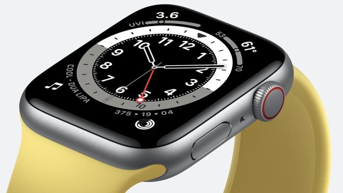 iPad và Apple Watch mới sẽ có giá dự kiến từ 8,99 triệu đồng khi về Việt Nam