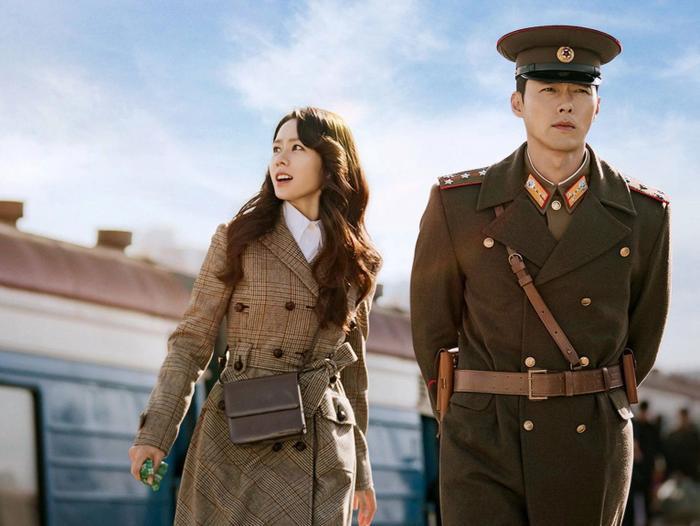 Người thắng cuộc 'Seoul Drama Awards 2020': Son Ye Jin - Kang Ha Neul và 'Khi hoa trà nở' thắng 5 giải Ảnh 23