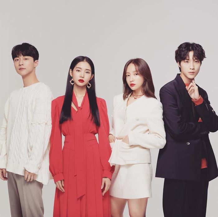 Người thắng cuộc 'Seoul Drama Awards 2020': Son Ye Jin - Kang Ha Neul và 'Khi hoa trà nở' thắng 5 giải Ảnh 18