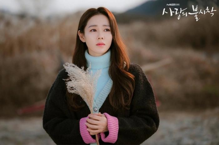 Người thắng cuộc 'Seoul Drama Awards 2020': Son Ye Jin - Kang Ha Neul và 'Khi hoa trà nở' thắng 5 giải Ảnh 27